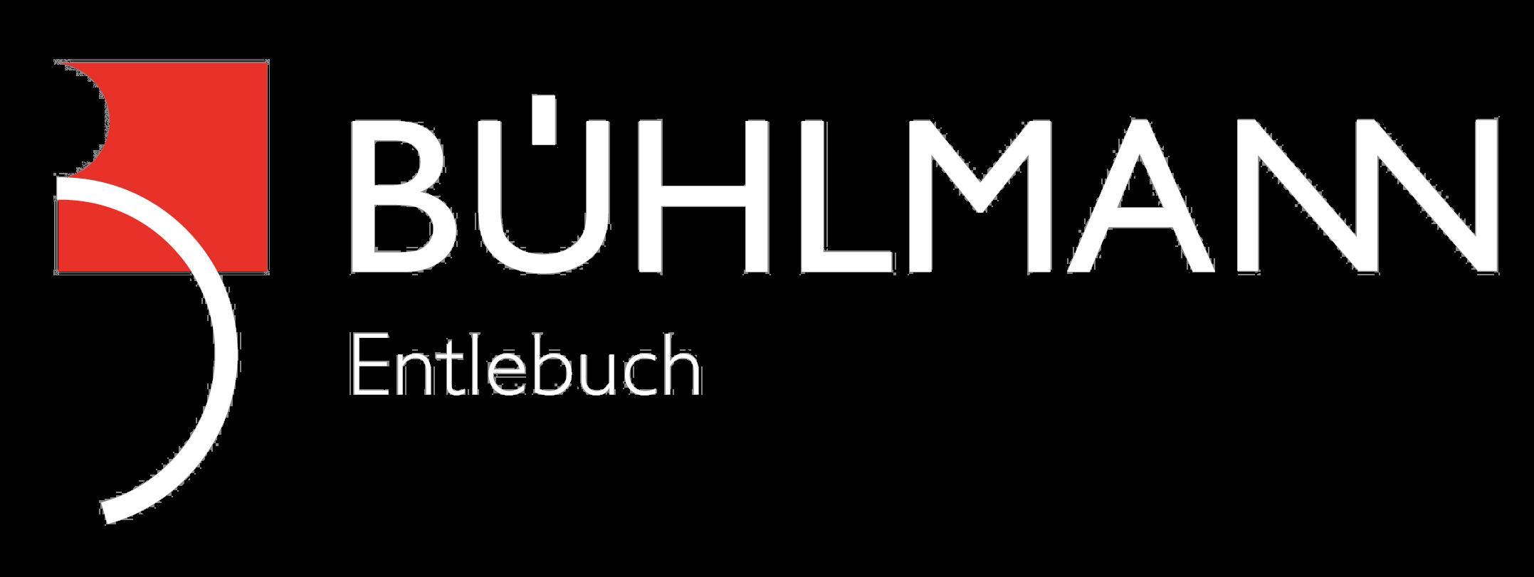 Logo Buehlmann Entlebuch
