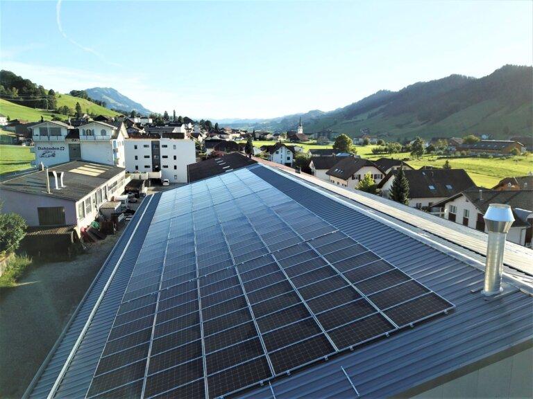 Energie Bühlmann AG Schreinerei